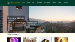 Spiritual retreats in southern Spain