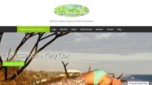 Katy Cox website builders